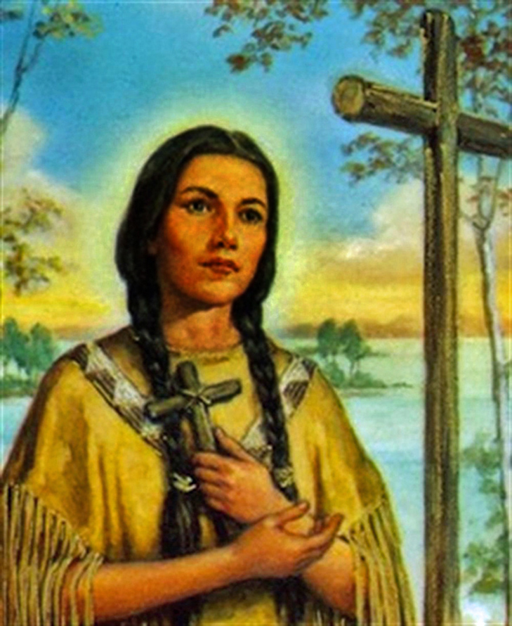 THE NATIVE AMERICAN INDIANS